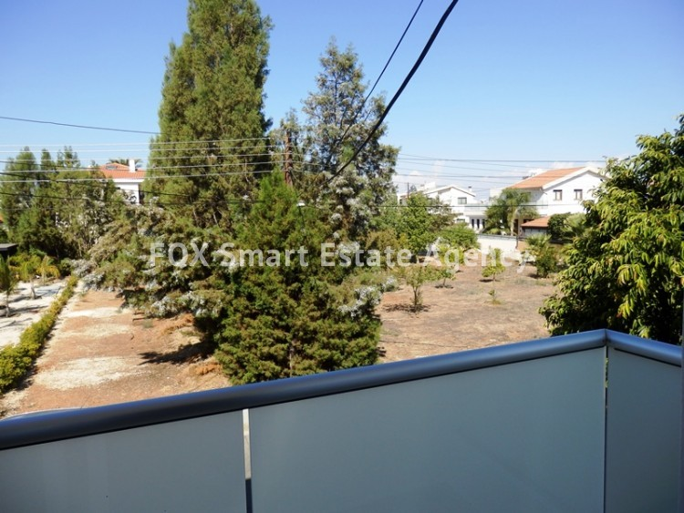 For Sale 3 Bedroom  House in Strovolos, Nicosia 15