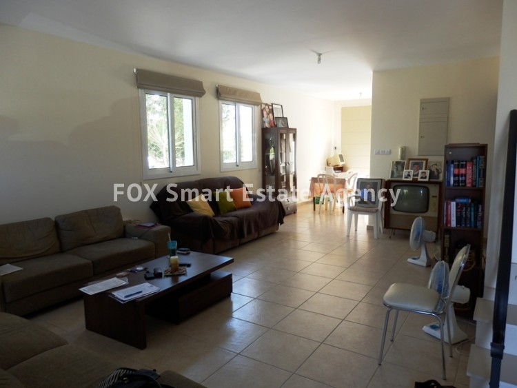 For Sale 3 Bedroom  House in Strovolos, Nicosia