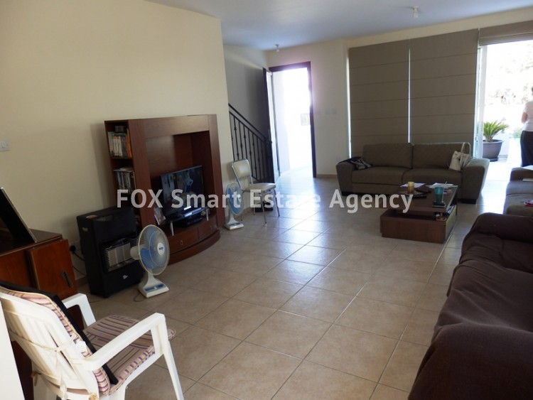 For Sale 3 Bedroom  House in Strovolos, Nicosia 8