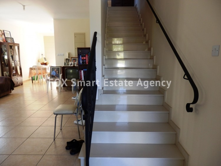 For Sale 3 Bedroom  House in Strovolos, Nicosia 2