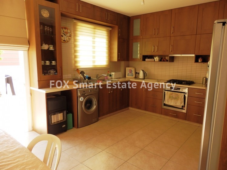 For Sale 3 Bedroom  House in Strovolos, Nicosia 3