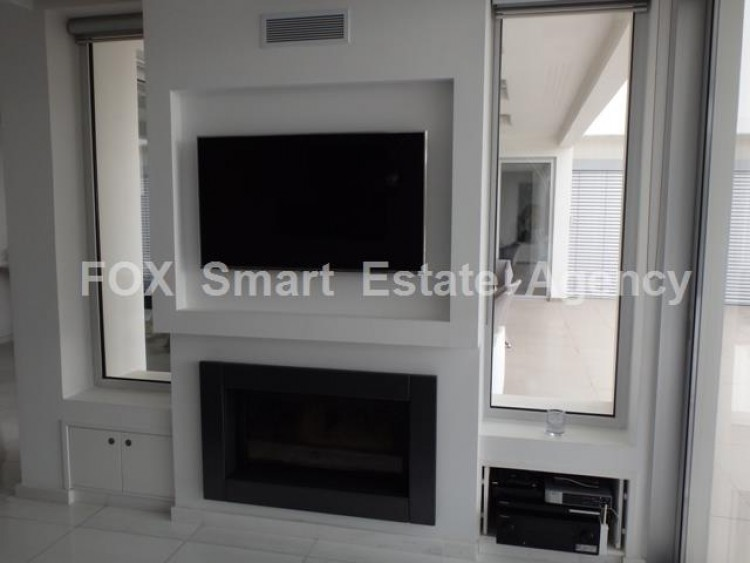 For Sale 5 Bedroom Detached House in Panthea, Limassol 10