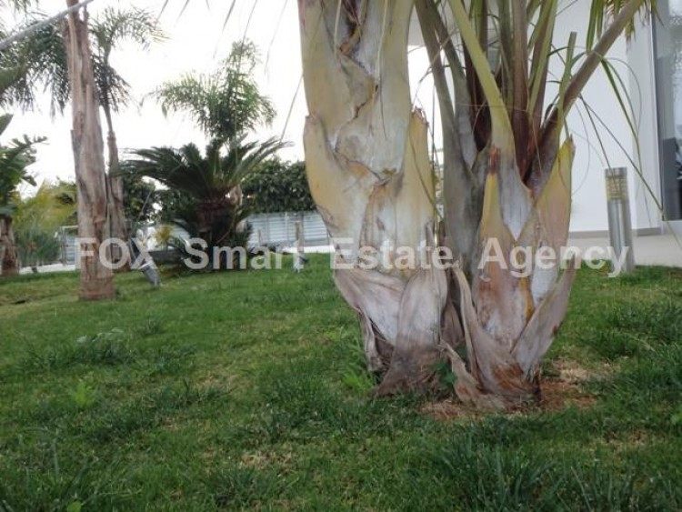 For Sale 5 Bedroom Detached House in Panthea, Limassol 13
