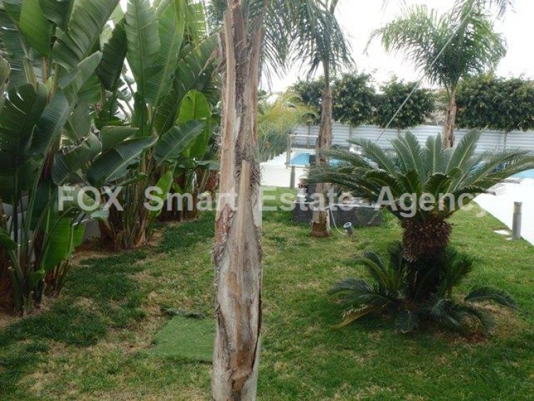 For Sale 5 Bedroom Detached House in Panthea, Limassol 16