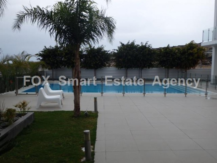 For Sale 5 Bedroom Detached House in Panthea, Limassol 17