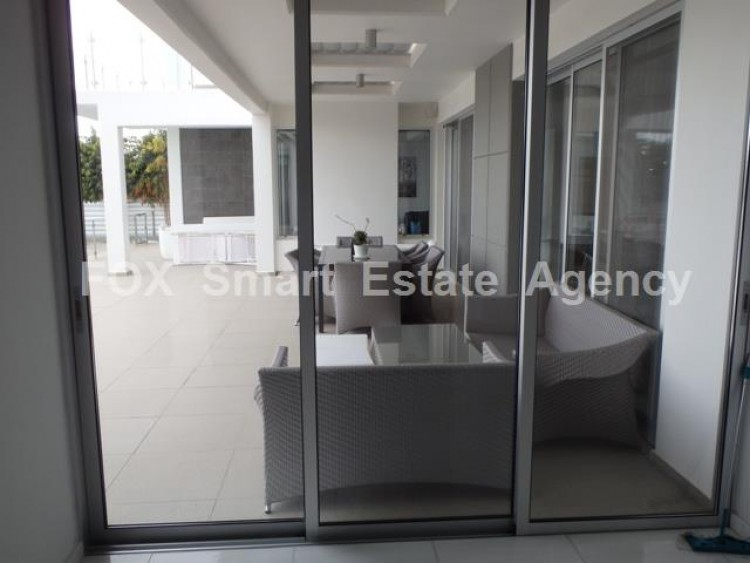 For Sale 5 Bedroom Detached House in Panthea, Limassol 4