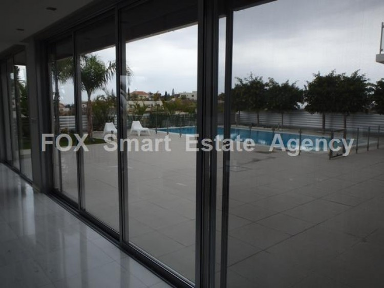 For Sale 5 Bedroom Detached House in Panthea, Limassol 5
