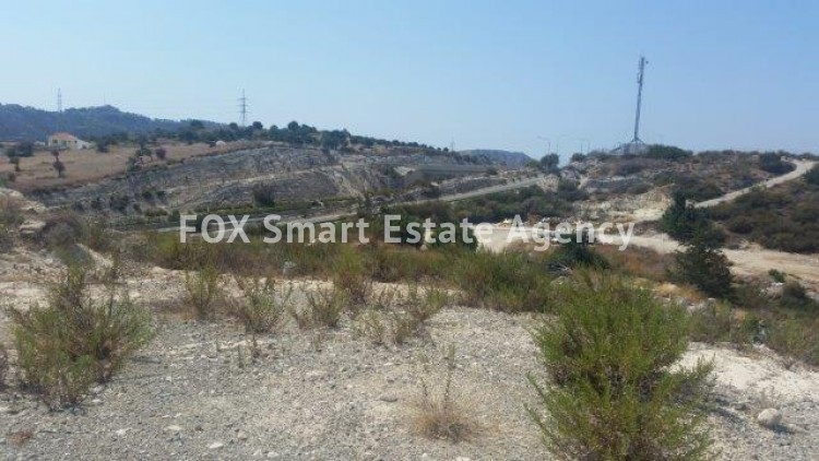 Property for Sale in Limassol, Pachna, Cyprus