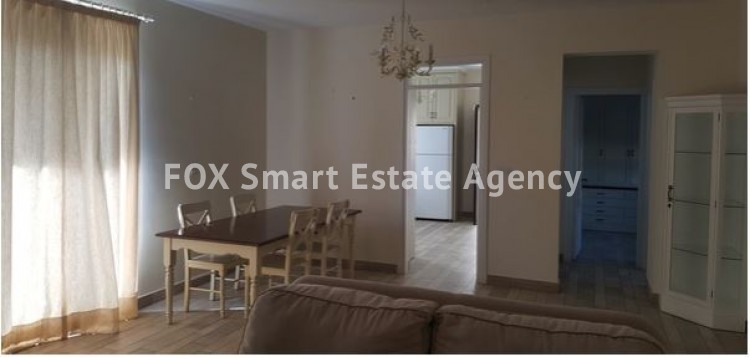 For Sale 4 Bedroom Bungalow (Single Level) House in Apostolos loukas , Larnaca 6