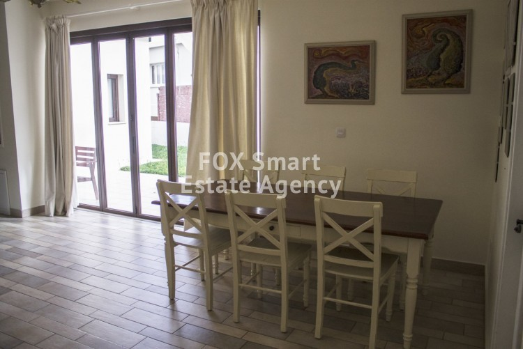 For Sale 4 Bedroom Bungalow (Single Level) House in Apostolos loukas , Larnaca 7