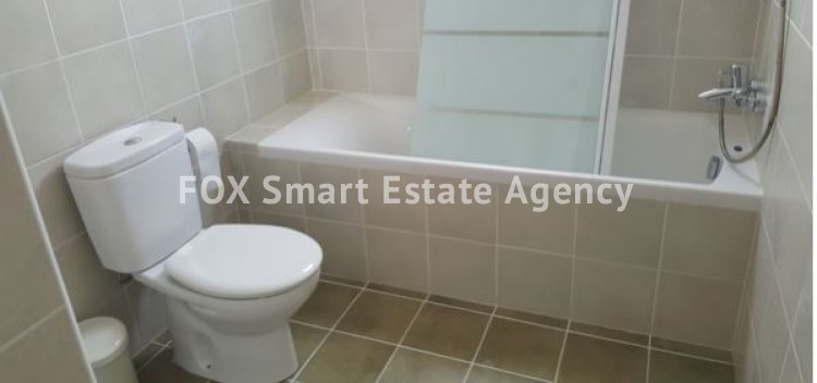 For Sale 4 Bedroom Bungalow (Single Level) House in Apostolos loukas , Larnaca 8