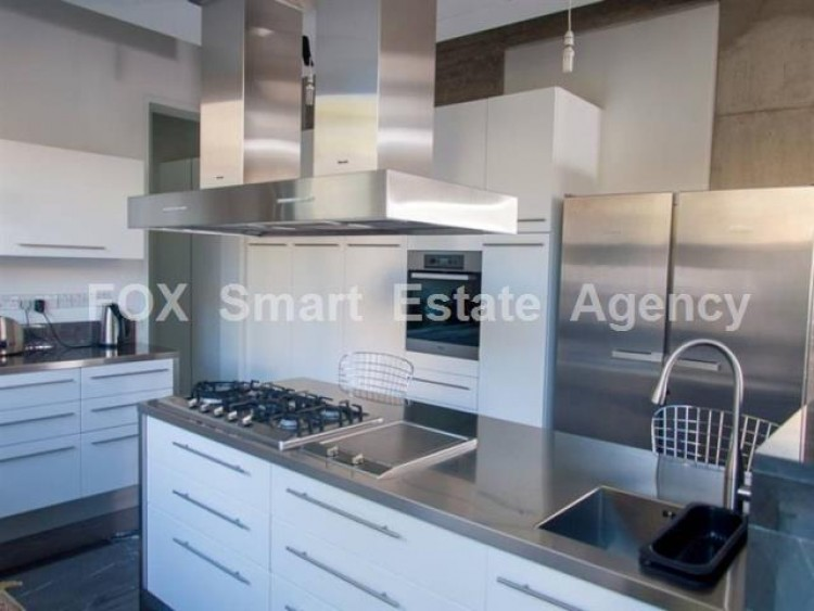 For Sale 6 Bedroom Detached House in Konia, Paphos 11