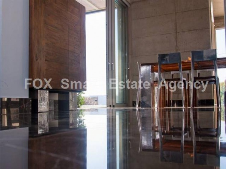 For Sale 6 Bedroom Detached House in Konia, Paphos 12