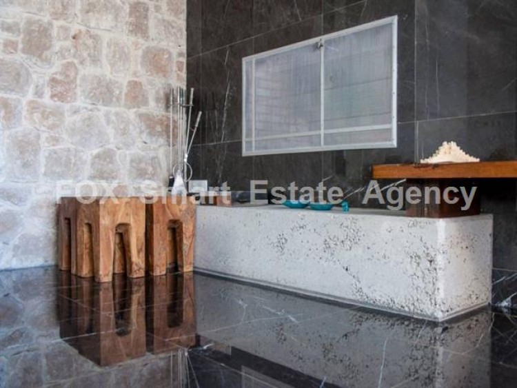 For Sale 6 Bedroom Detached House in Konia, Paphos 13