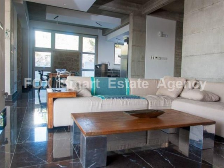 For Sale 6 Bedroom Detached House in Konia, Paphos 14