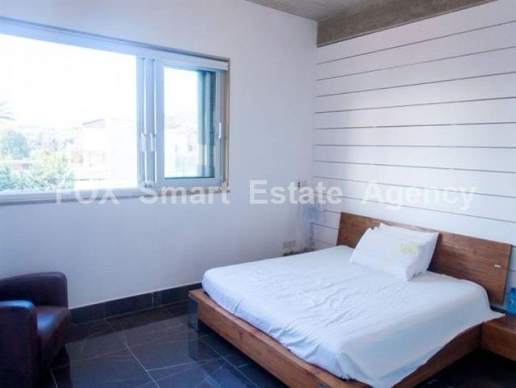 For Sale 6 Bedroom Detached House in Konia, Paphos 16