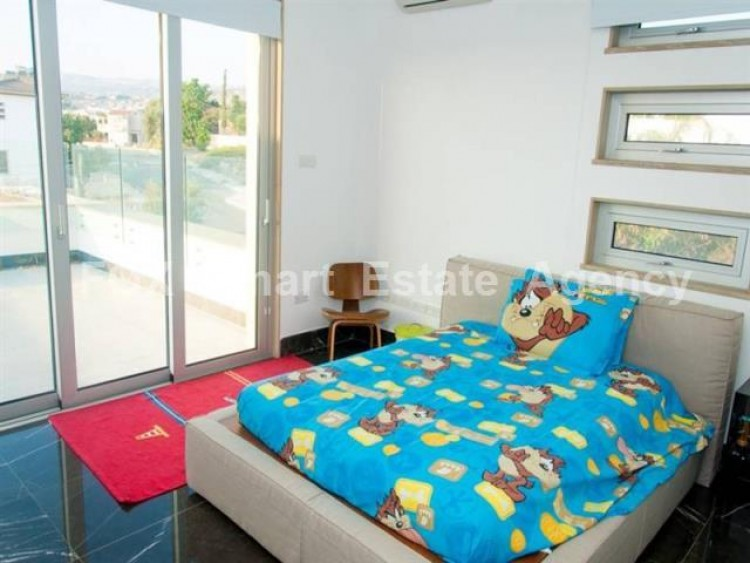 For Sale 6 Bedroom Detached House in Konia, Paphos 18