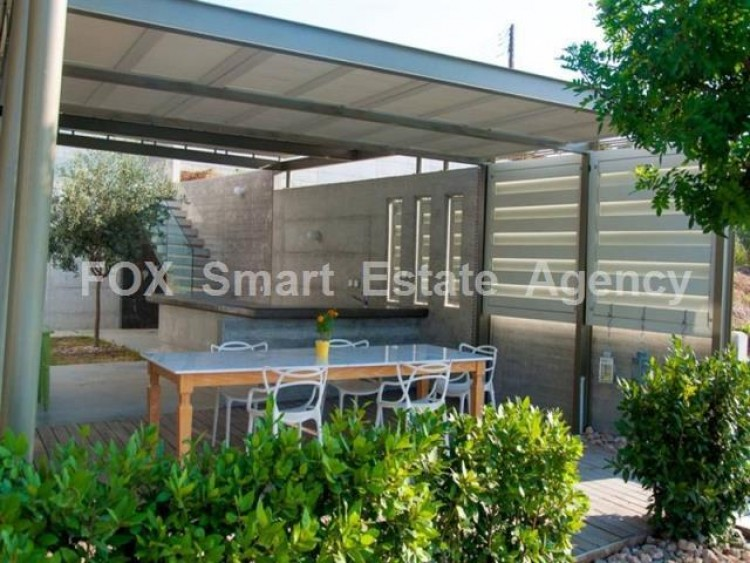 For Sale 6 Bedroom Detached House in Konia, Paphos 2