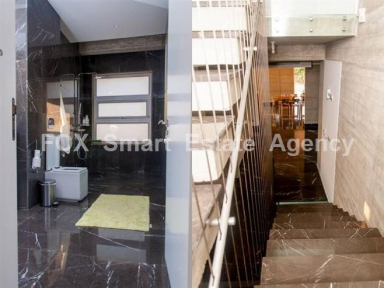 For Sale 6 Bedroom Detached House in Konia, Paphos 20