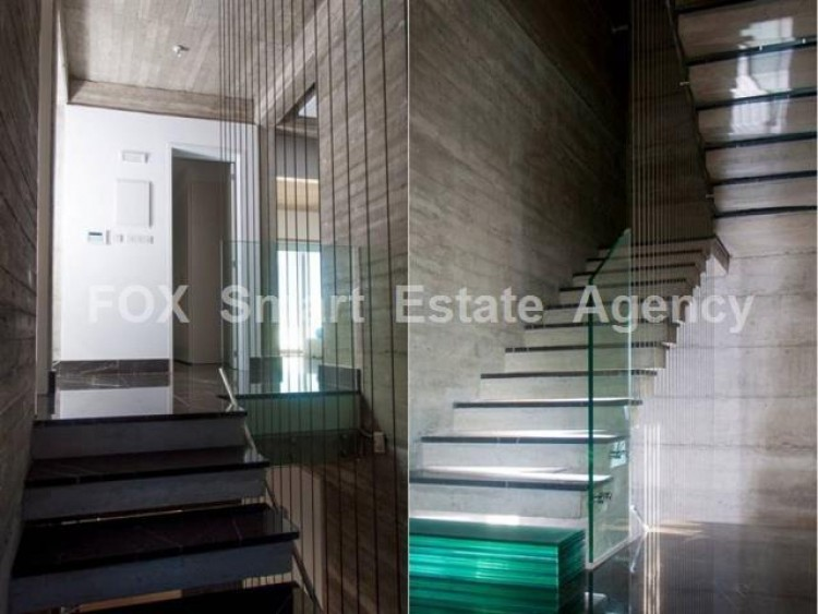 For Sale 6 Bedroom Detached House in Konia, Paphos 21