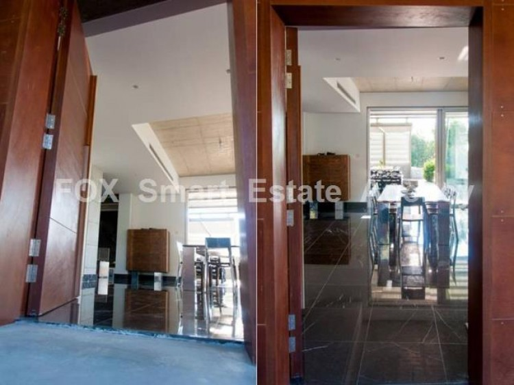 For Sale 6 Bedroom Detached House in Konia, Paphos 22