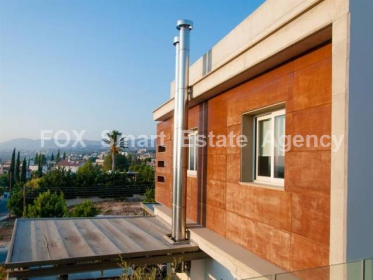 For Sale 6 Bedroom Detached House in Konia, Paphos 3