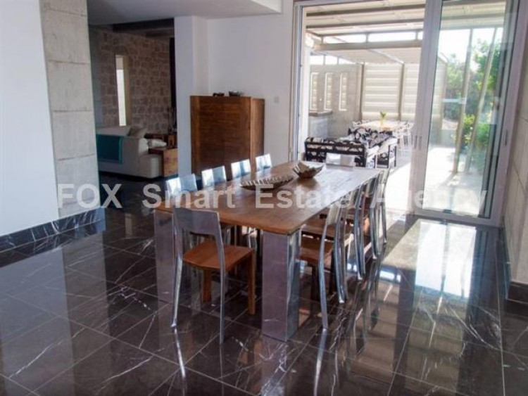 For Sale 6 Bedroom Detached House in Konia, Paphos 4