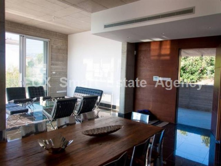 For Sale 6 Bedroom Detached House in Konia, Paphos 5