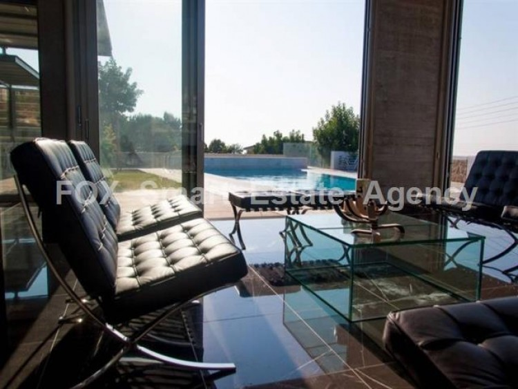For Sale 6 Bedroom Detached House in Konia, Paphos 6
