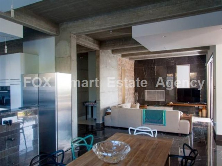 For Sale 6 Bedroom Detached House in Konia, Paphos 7