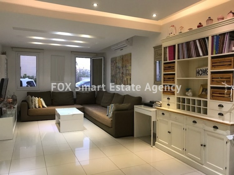 For Sale 2 Bedroom Detached House in Columbia, Limassol 16