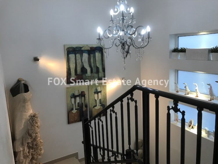 For Sale 2 Bedroom Detached House in Columbia, Limassol
