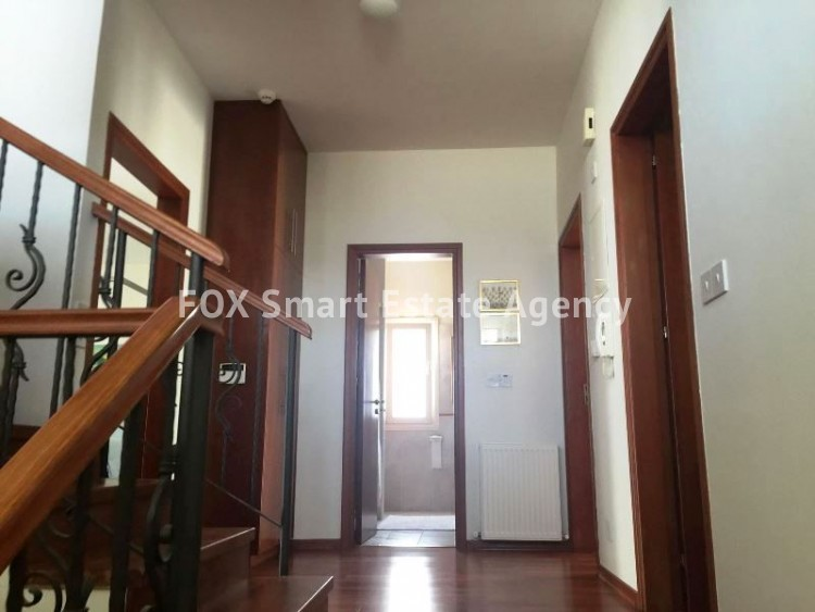 To Rent 4 Bedroom Detached House in Aglantzia, Nicosia 10