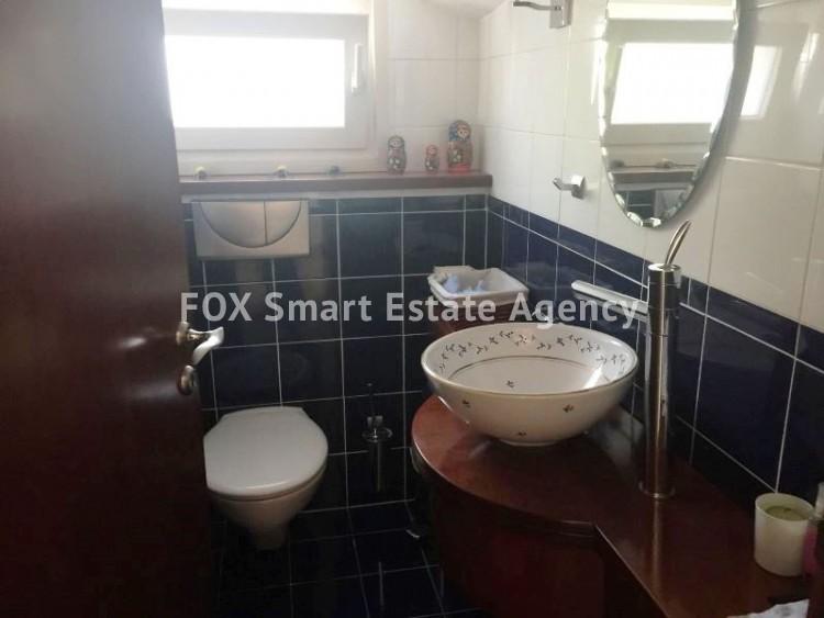 To Rent 4 Bedroom Detached House in Aglantzia, Nicosia 18