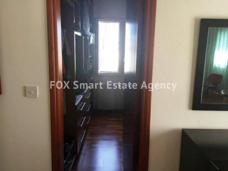 To Rent 4 Bedroom Detached House in Aglantzia, Nicosia 30