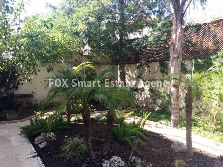 To Rent 4 Bedroom Detached House in Aglantzia, Nicosia 20