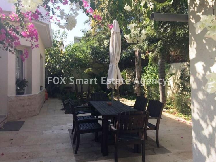 To Rent 4 Bedroom Detached House in Aglantzia, Nicosia 19
