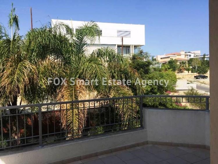 To Rent 4 Bedroom Detached House in Aglantzia, Nicosia 14