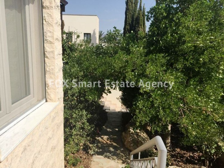 To Rent 4 Bedroom Detached House in Aglantzia, Nicosia 35