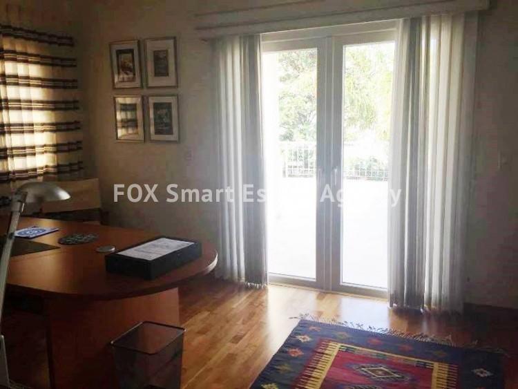 To Rent 4 Bedroom Detached House in Aglantzia, Nicosia 2