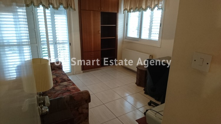 For Sale 4 Bedroom Semi-detached House in Agios vasilios, Strovolos, Nicosia 13