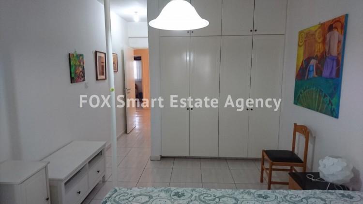 For Sale 4 Bedroom Semi-detached House in Agios vasilios, Strovolos, Nicosia 23