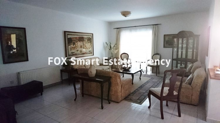 For Sale 4 Bedroom Semi-detached House in Agios vasilios, Strovolos, Nicosia 2 33