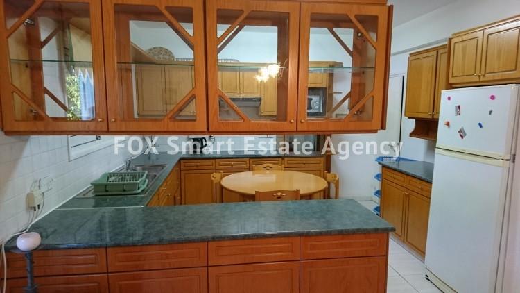 For Sale 4 Bedroom Semi-detached House in Agios vasilios, Strovolos, Nicosia 2 5