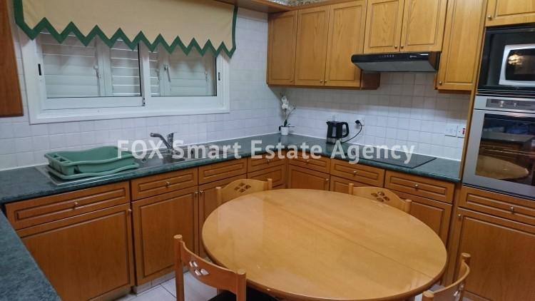 For Sale 4 Bedroom Semi-detached House in Agios vasilios, Strovolos, Nicosia 5