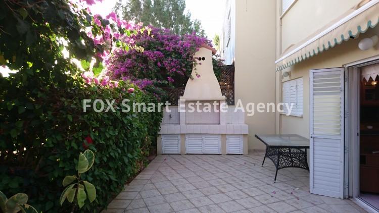 For Sale 4 Bedroom Semi-detached House in Agios vasilios, Strovolos, Nicosia 7