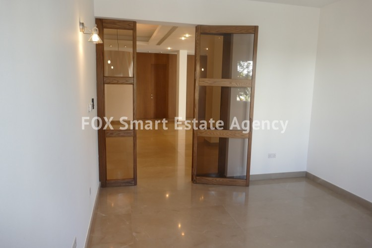For Sale 4 Bedroom Detached House with swimming pool in Aglantzia, Nicosia 3
