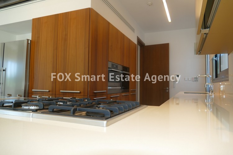 For Sale 4 Bedroom Detached House with swimming pool in Aglantzia, Nicosia 10