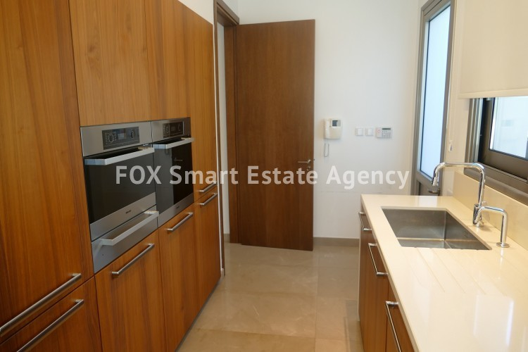 For Sale 4 Bedroom Detached House with swimming pool in Aglantzia, Nicosia 12