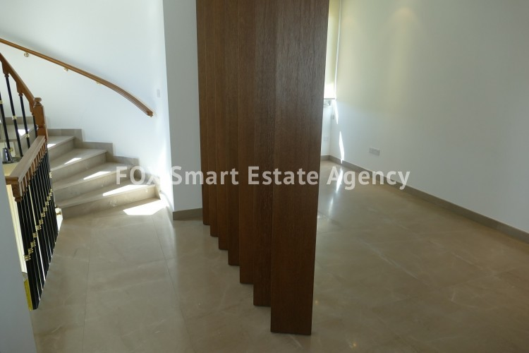 For Sale 4 Bedroom Detached House with swimming pool in Aglantzia, Nicosia 22
